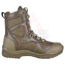 BHD Design 8'' Tactical Boots - Tan(39-45)